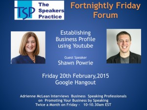 Friday Forum Shawn Powrie  20th Feb.008