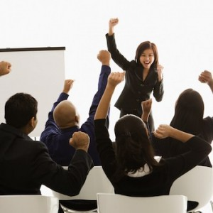 Developing Confidence in Public Speaking ( is a Personal Development journey)