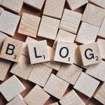 Blogging in PR